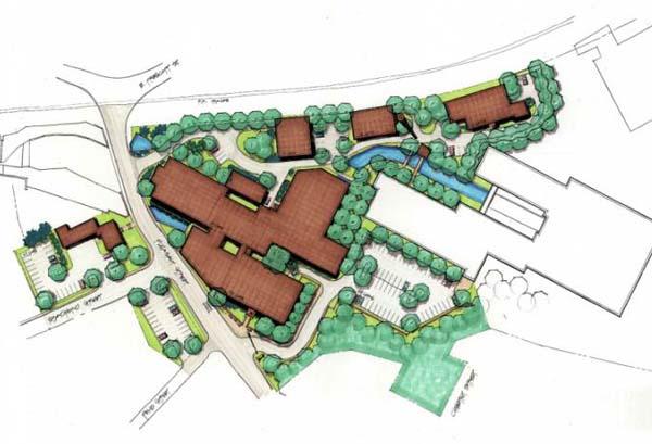 Abbot Mill Westford MA Residential Renovation Plan